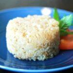 Browned Rice