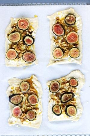 Easy Fig Pastry Recipe