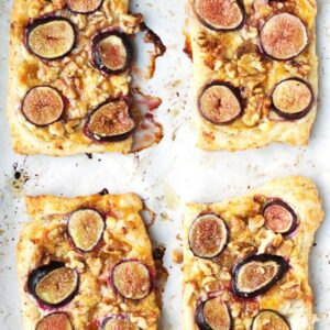 Easy Fig Pastry Recipe