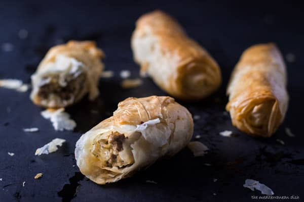 Phyllo Dough Recipes