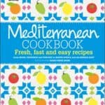 Mediterranean Cookbook Giveaway from The Mediterranean Dish