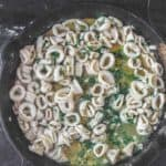 Calamari recipe from The Mediterranean Dish