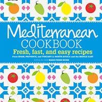 Favorite Mediterranean Diet Cookbooks