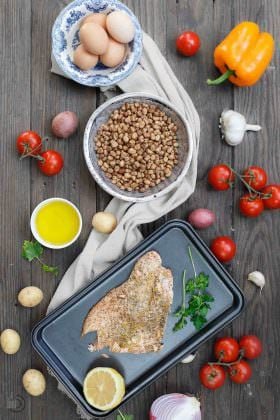 7 Ways to Follow The Mediterranean Diet