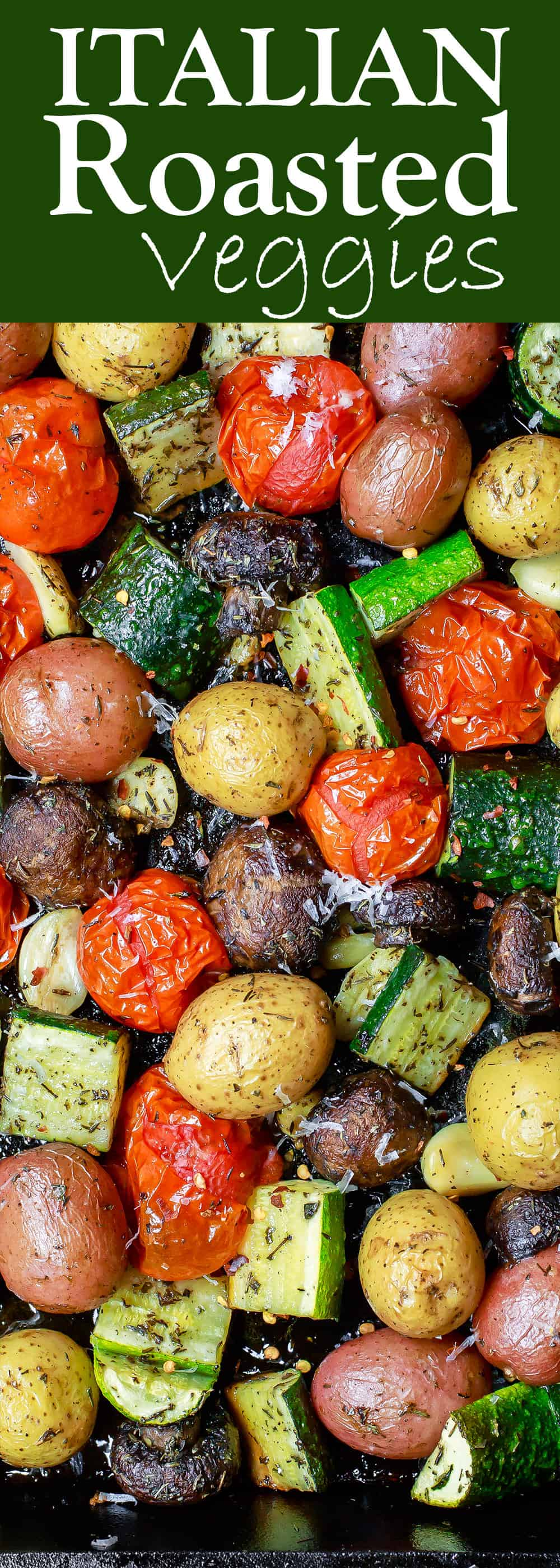 Best italian oven roasted vegetables the mediterranean dish italian oven roasted vegetables the mediterranean dish simple and delicious oven roasted vegetables forumfinder Images