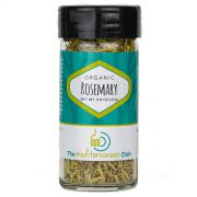 Organic Rosemary from The Mediterranean Dish