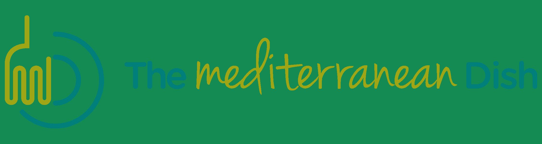 The Mediterranean Dish logo