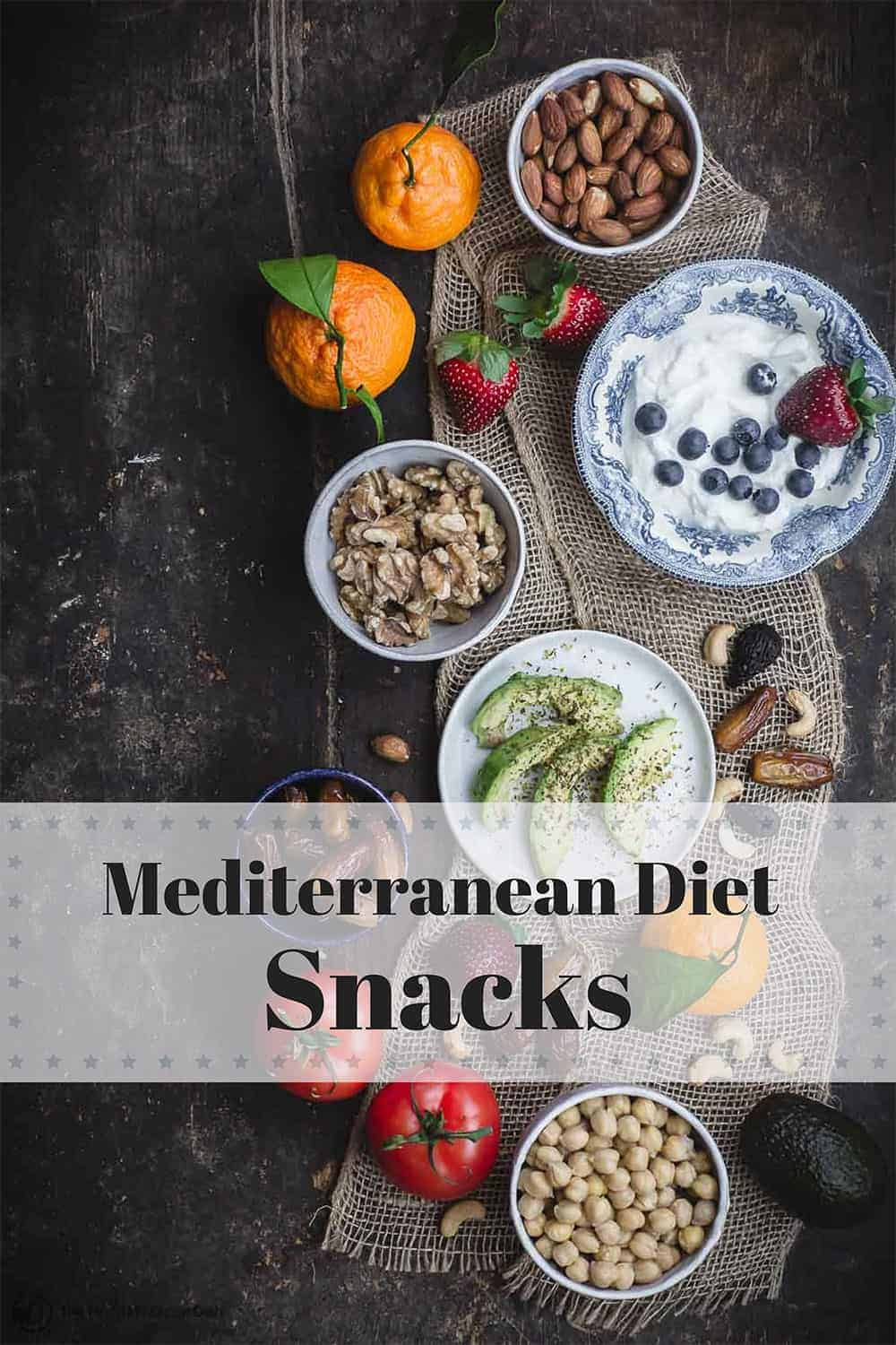 what can a mediterran diet do for you.