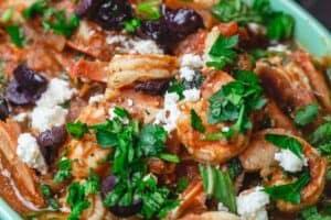 Recipes The Mediterranean Dish
