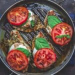 Easy Caprese Chicken   Caprese Chicken Recipe 4 150x150