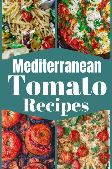 Mediterranean Recipes & Lifestyle | The Mediterranean Dish