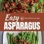 pin 4 asparagus recipe