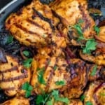 pin image 2 harissa chicken
