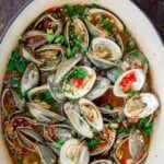 pin image 3 for steamed clams