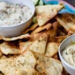 pin image 2 for pita chips
