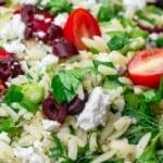 pin image 2 orzo salad