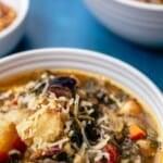 pin image 3 ribollita soup