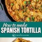 pin image 1 spanish tortilla