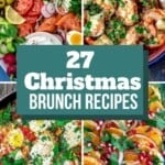 pin image 2 for Christmas brunch recipes