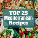 pin image 1 top Mediterranean recipes