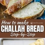 pin image 2 for challah bread