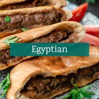 Egyptian Recipes