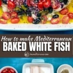 pin image 1 baked white fish recipe