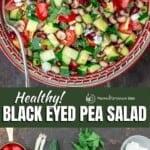 pin image 1 black eyed pea salad