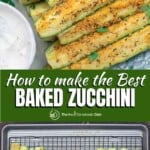 pin image 4 for how to make baked zucchini