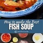 Pin image 1 Fish Soup