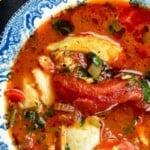 Pin image 2 fish soup