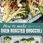 pin image 1 for roasted broccoli