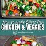 pin image 4 sheet pan chicken