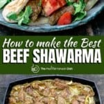 pin image 1 how to make shawarma