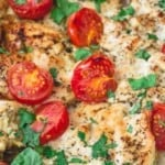 pin image 4 for baked chicken breast