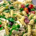 pin image 2 for pasta salad