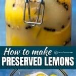 pin image 1 how to make preserved lemons