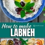 pin image 2 how to make labneh