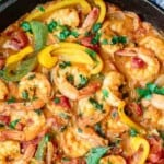 pin image 2 for easy shrimp recipe