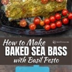 pin image 2 for how to make baked sea bass