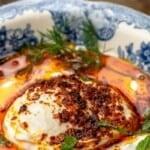 pin image 2 for cilbir eggs