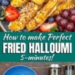 pin image 1 how to cook halloumi