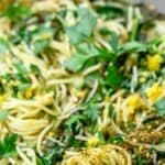 pin image 2 spinach pasta