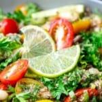pin mage 3 sardine salad